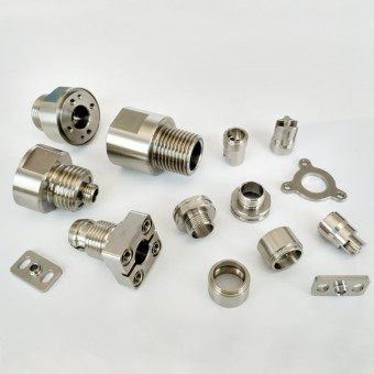 OEM-cnc-machining-hard-anodized-ss-aluminum